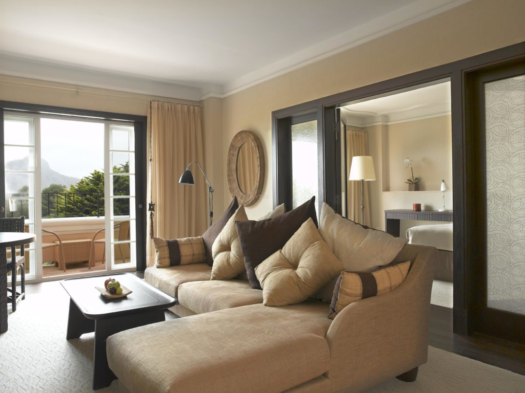 Hotell suite